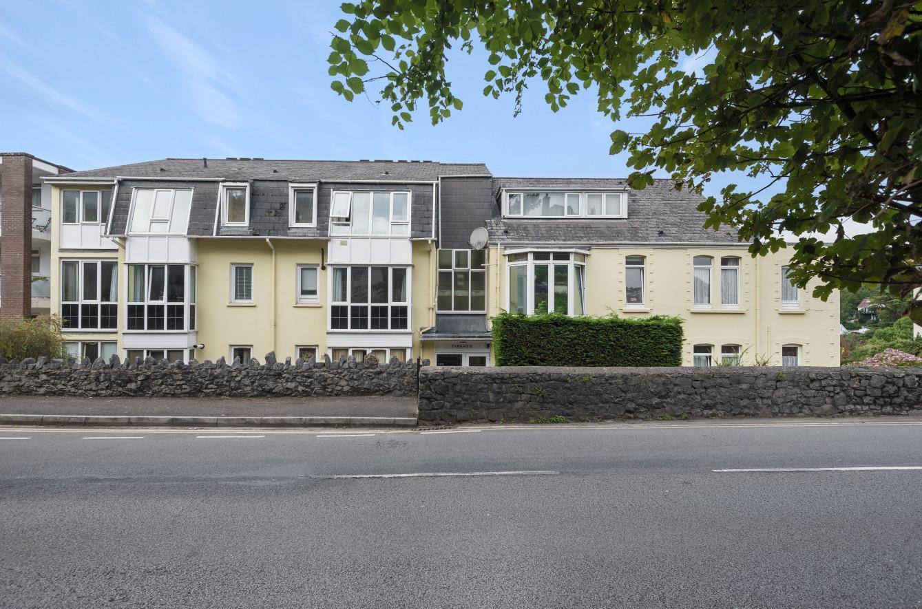 Parkside 16 Langland Road, Langland, Mumbles, Swansea, SA3 4LX